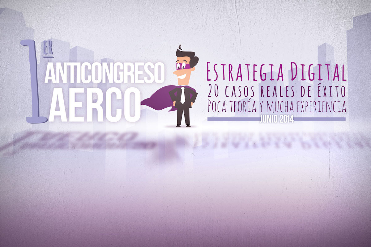 Anticongreso AERCO