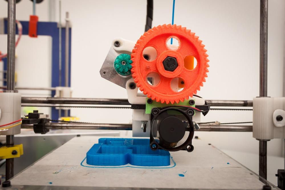 Una docena de cosas que deberías saber sobre la impresión 3D