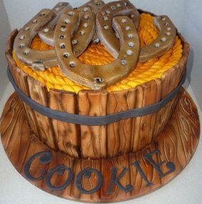 herraduras tarta