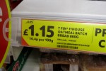 Was £1.15 - Now £1.15
