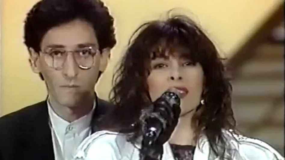 Franco Batiatto. Eurovision