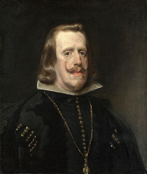 Felipe VI El Pasmado