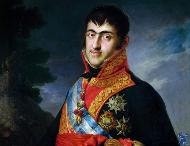 Fernando VII El Deseado