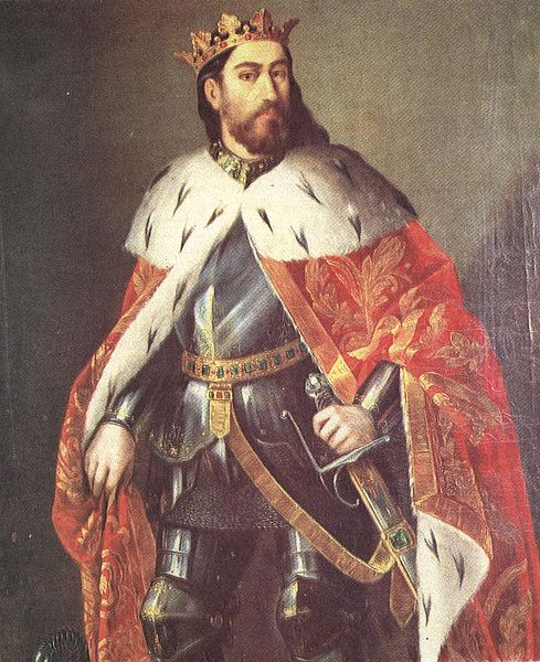 Jaime el Conquistador