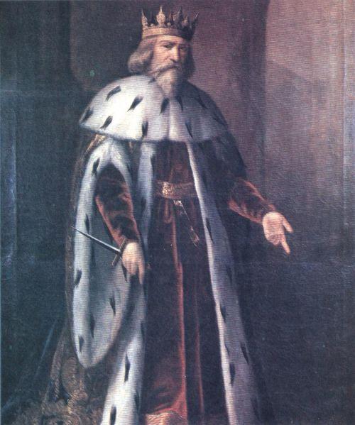 Pedro El Ceremonioso