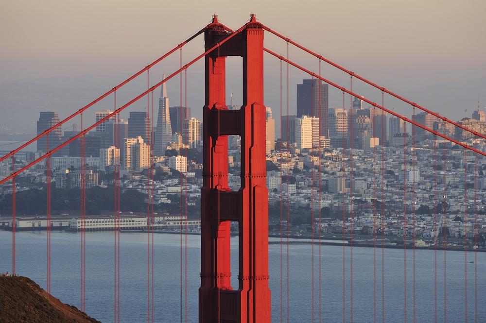 Una docena de razones para visitar San Francisco