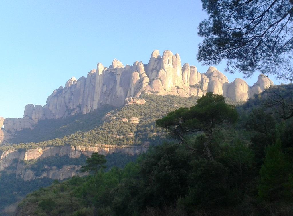 SANTUARIO_Montserrat