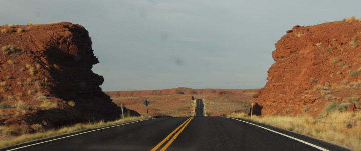 Monument Valley Rd