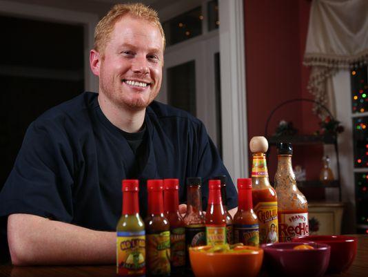 Jason McNabb Dr Pepper