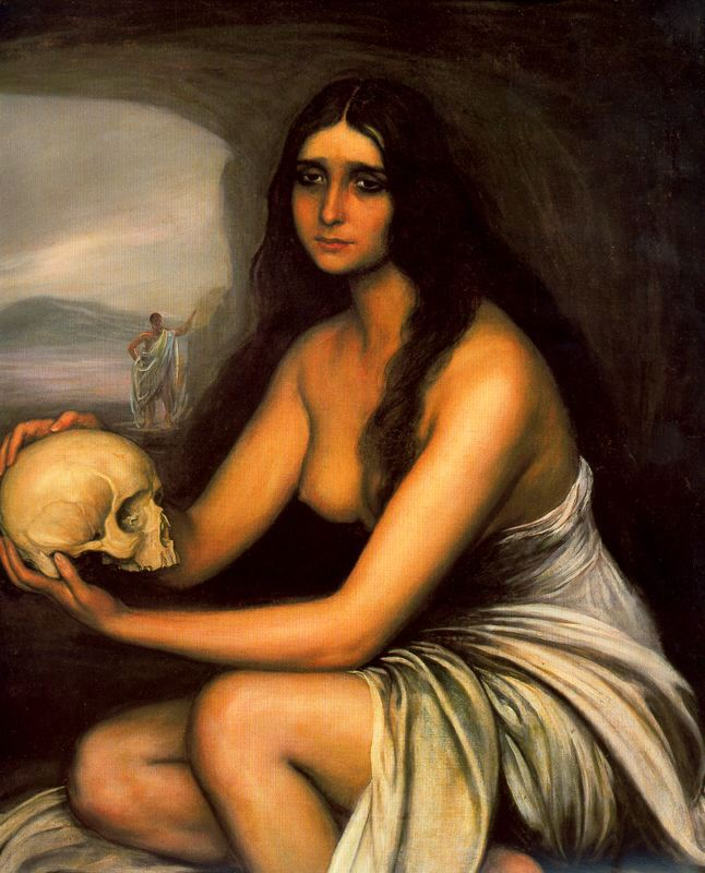 Magdalena Julio Romero de Torres
