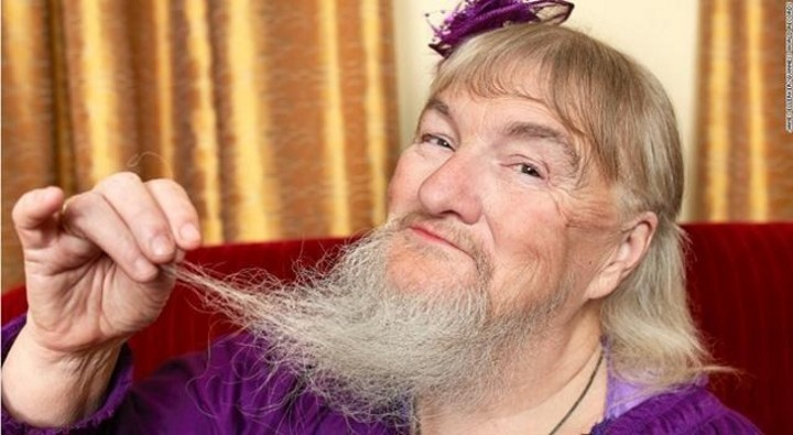 Odd-Guinness-World-Record-Woman-with-the-Longest-Beard