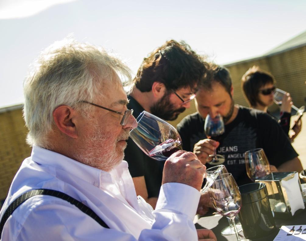 Una docena de razones para disfrutar de la Cultura del Vino en Vivanco