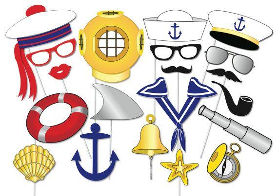 marinero props
