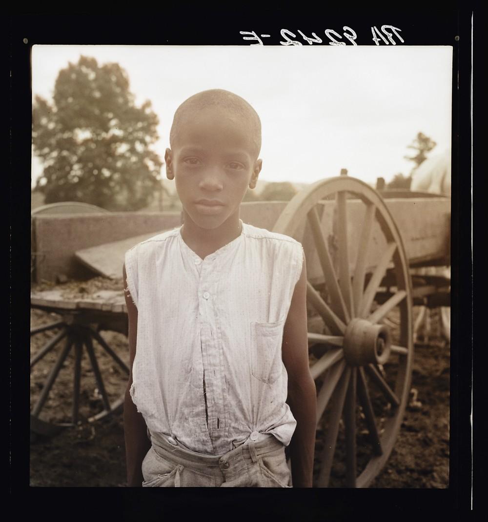 mississippi child 1936