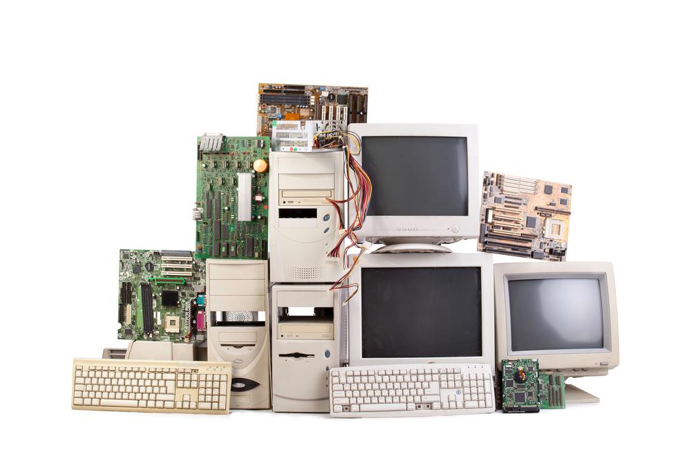 usos para un viejo computador