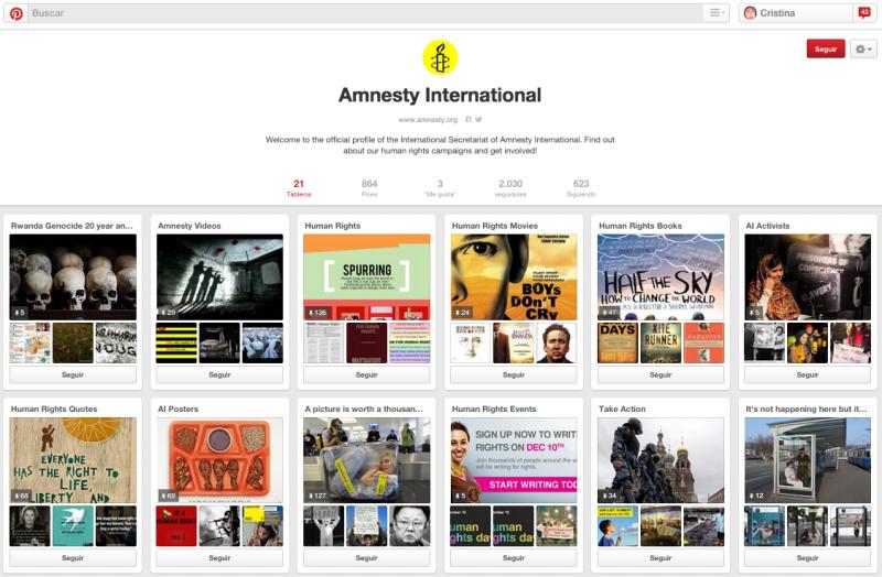 Amnistia Intl