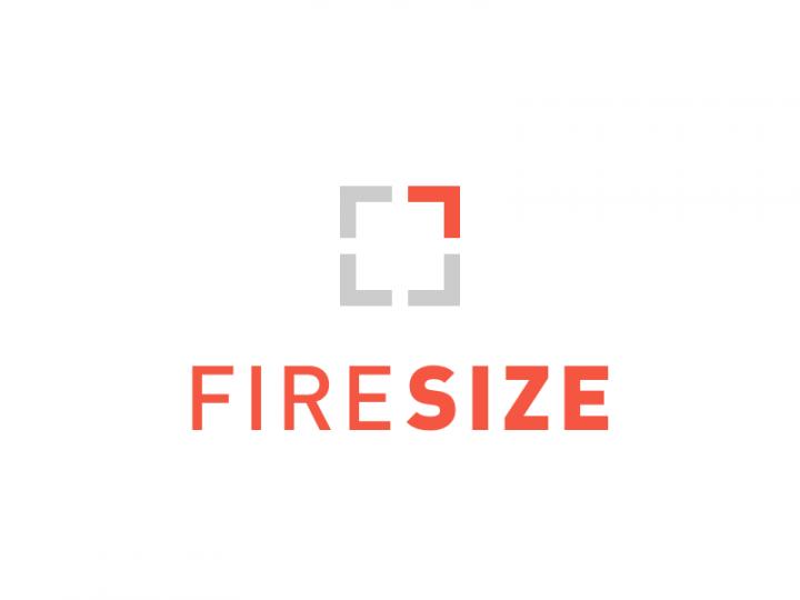 firesize logo