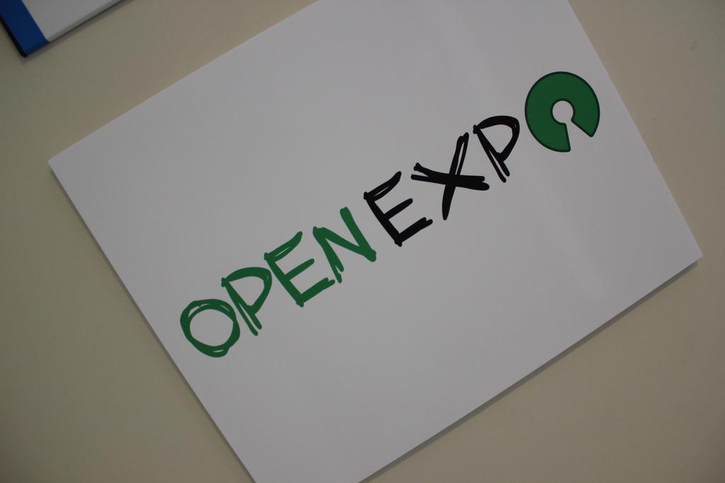 Una docena de motivos para asistir a #OpenExpoDay 2015