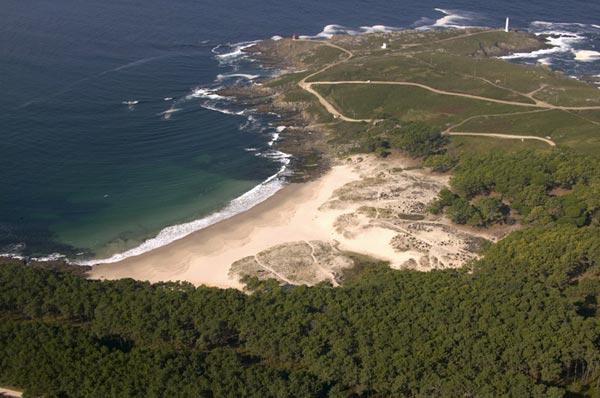 Playa Melide – Isla de Ons (Pontevedra)