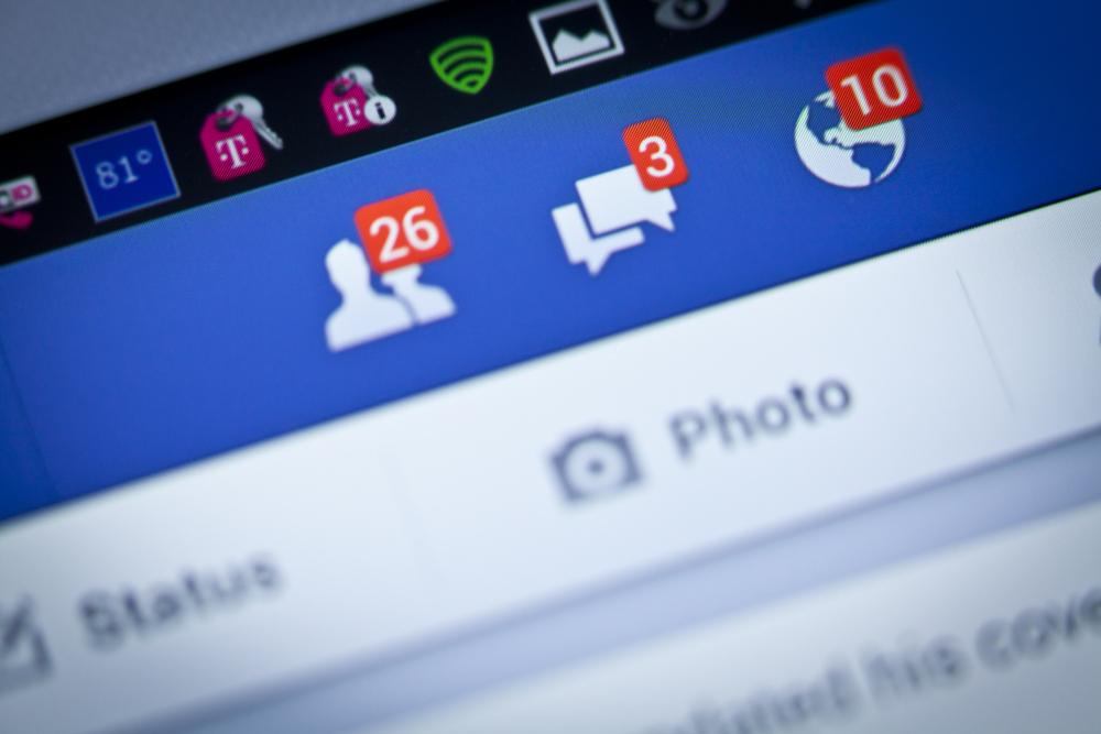 Facebook para tu empresa