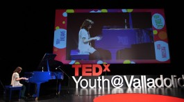 TedxYouth@Valladolid