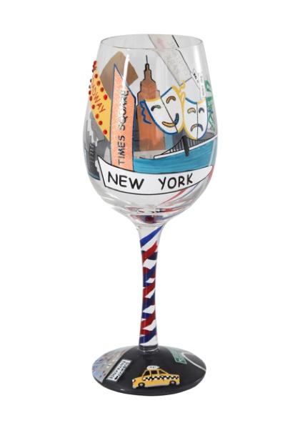 Copa Lolita New York