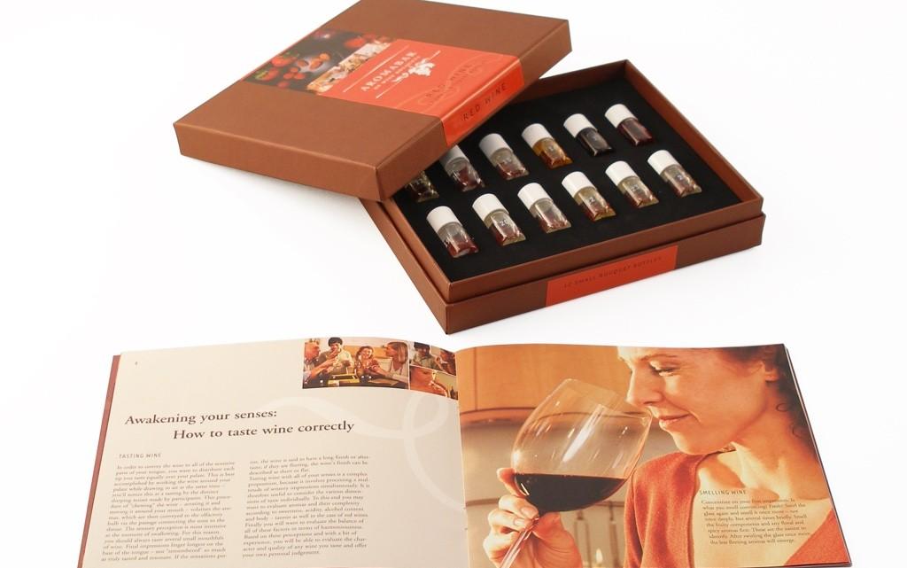 Una docena de ideas vinicolas para regalar a tu cuñado esta Navidad