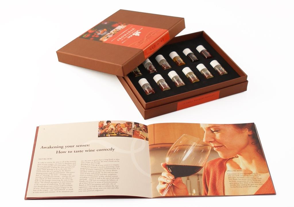 una docena de ideas vinicolas para regalar a tu cuado esta navidad
